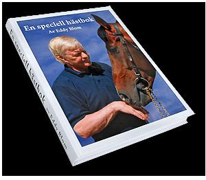 En speciell hästbok. av Eddy Blom