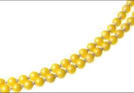 Yellow Dandelion Show