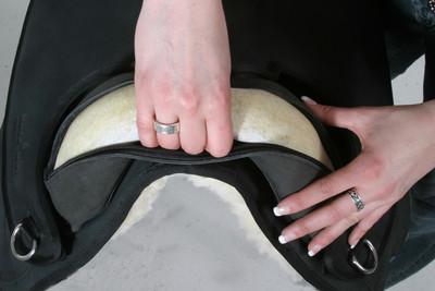 Barefoot Framvalv glasfiber