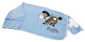 Täcket Bellis