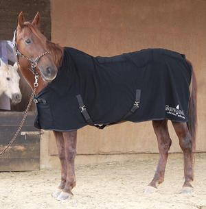 Värmetäcke HorseTherm