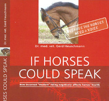 If Horses Could Speak