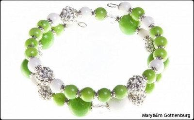 Green Magic Bracelet