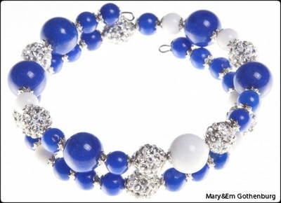Blue Royal Bracelet