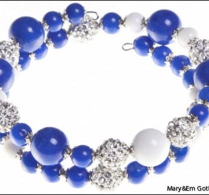Blue Royal Bracelet