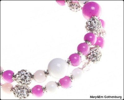 Pink Dream Bracelet