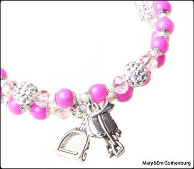 Pink Dream Charm