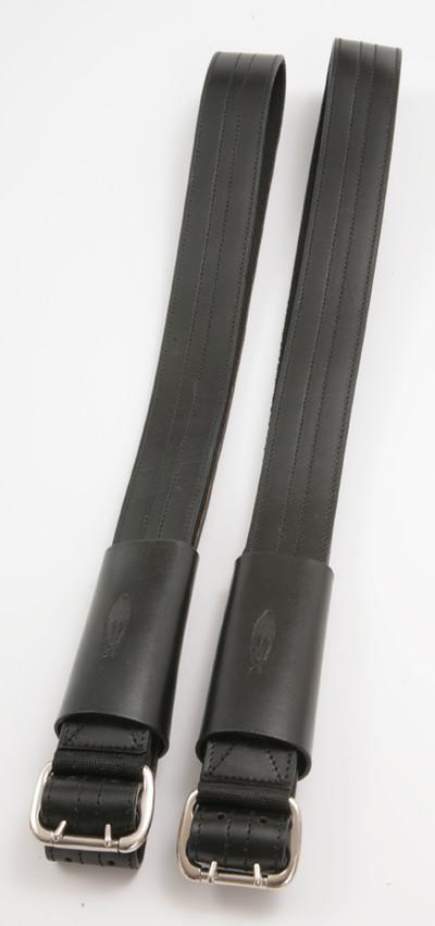 Barefoot stigläder Special, breda