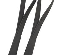 Barefoot stigläder Dry-tex korta
