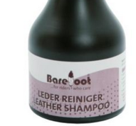 Barefoot Läder Shampo