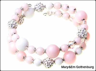 Pink Elegance Bracelet